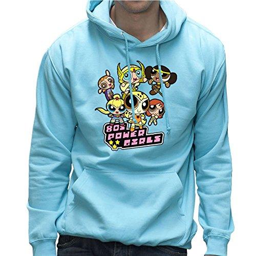 eighties-power-girls-powerpuff-mens-hooded-sweatshirt