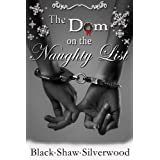 The Dom on the Naughty List (Badass Brats Book 2) (English Edition)
