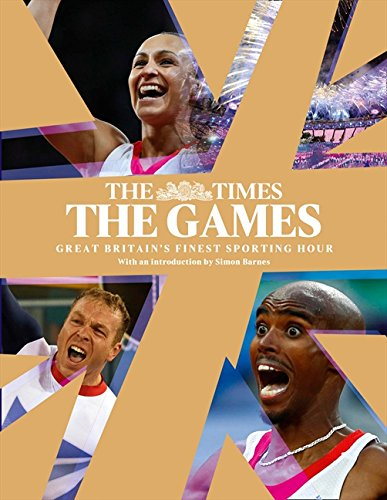 The Games by The Times por The Times