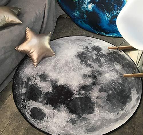 Pour les enfants infantiles pour la table de nuit Bureau d'ordinateur de bureau à côté de la lune