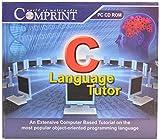 C LANGUAGE TUTOR CD - EDUCATIONAL CD - C...