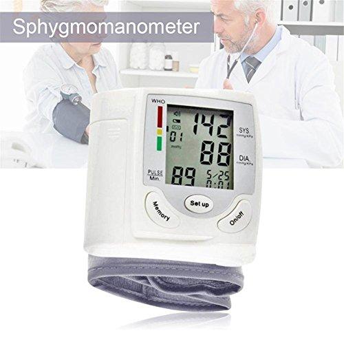 Profi-blutdruckmessgerät (Sphygmomanometer, tragbare Inländische Blutdruckmessgerät von Profis und Heimanwender verwendet)