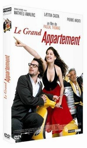 Bild von Le grand appartement [FR Import]