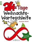 24 Tage Weihnachts-Warteschleife: Adventskalender
