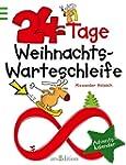 24 Tage Weihnachts-Warteschleife: Adv...