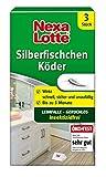 Nexa Lotte Silberfischchen-Köder, H...