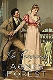 The Companion: Regency Romance