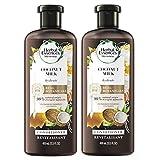 Herbal Essences Biorenew Olio di Argan del Marocco Riparazione Shampoo 13.5 OZ e Balsamo 13.5 OZ