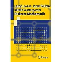 Diskrete Mathematik (Springer-Lehrbuch) (German Edition)