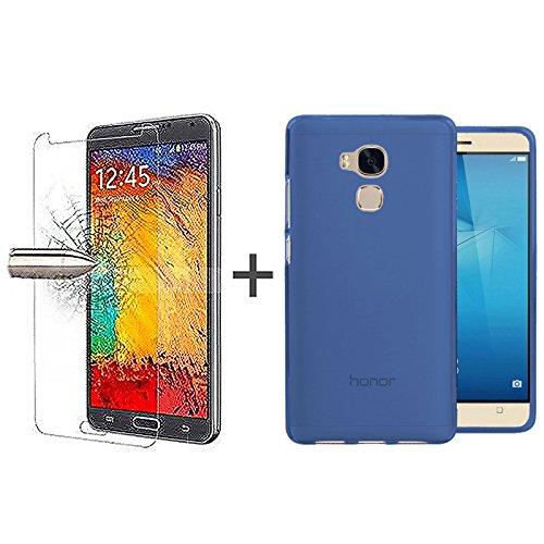 tbocr-pack-custodia-gel-tpu-blu-pellicola-protettiva-per-display-in-vetro-temperato-per-huawei-gt3-h
