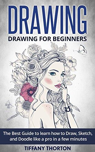 Pencil Drawing Techniques Ebook