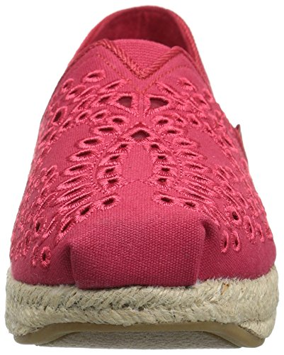 Skechers Highlights-Amaze, Chaussures Femme Red Sunflower