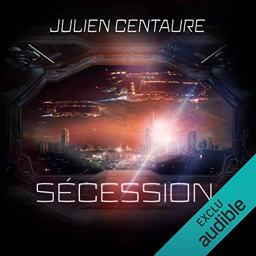 Sécession: Esperanza 64, 3 par  Audible Studios