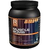 Reflex Nutrition  Muscle Bomb Pre Workout  600gm - Fruit Punch