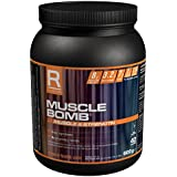 Reflex Nutrition Muscle Bomb 600g Black Cherry