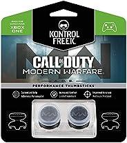 KontrolFreek Call Of Duty: Modern Warfare - A.D.S. Performance Thumbsticks For Xbox One Controller | 2 High-Ri