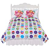 Best Shopkins Sheet and Pillowcase Sets - Shopkins Deluxe Complete Sheet Set w/ Pillow Case Review