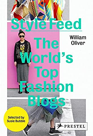 Style Feed: The World's Top Fashion Blogs - Top Feed