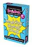 Making Words Snap Gioco di carte [importato da UK]