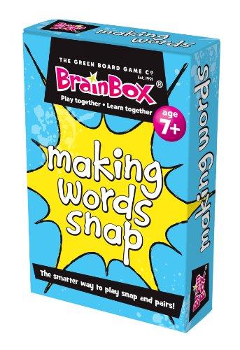 Unbekannt Making Words Snap Kartenspiel (englischsprachig)