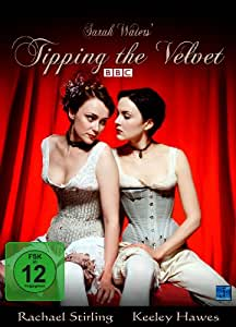 Sarah Waters' Tipping the Velvet