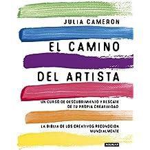 EL CAMINO DEL ARTISTA(9788403102057) (AGUILAR, Band 718999)