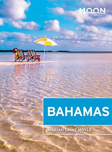 Moon Bahamas (Travel Guide) (English Edition)