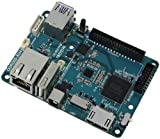 ODROID-XU4.powered by ARM® big.LITTLE™ technology, the Heterogeneous Multi-Processing (HMP) solution