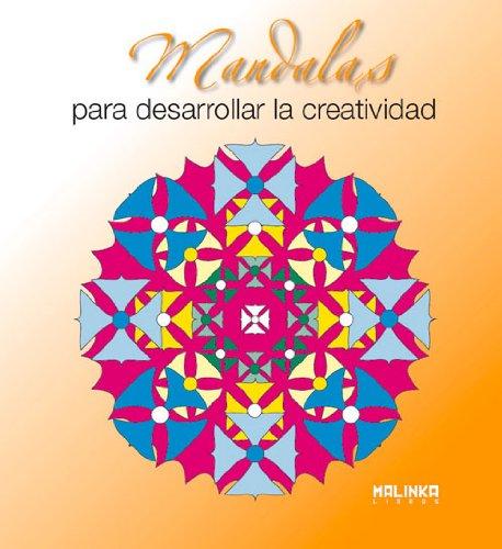 Mandalas para desarrollar la creatividad