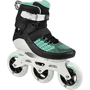 POWERSLIDE Damen Fitness Skates grün 40