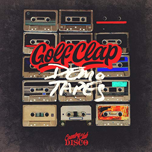 Demo Tapes (Original Mix) - Golf-disco