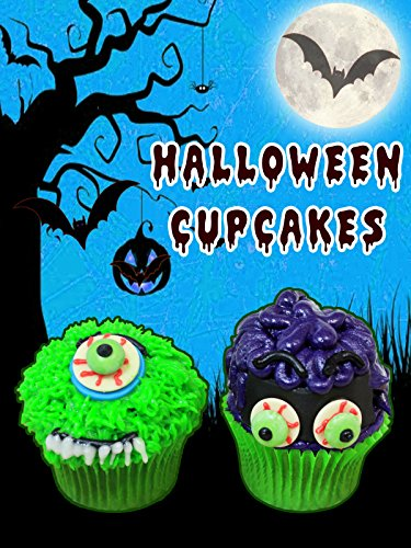 Halloween Cupcakes [OV]