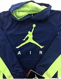 Amazon.it  Jordan - Felpe   Bambini e ragazzi  Abbigliamento 879e9a7ccd64
