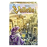 Schmidt Spiele Hans im Glück 48272 - Valletta, Legespiel