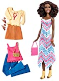 Barbie Fashionistas Doll & Fashions Boho Fringe, Tall