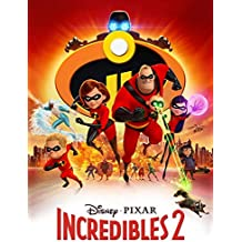 Incredibles 2 (Theatrical Version)