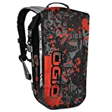 Athena OGIO Powersport All Elements Pack Rock and Roll Koffer, 75 cm, 130 L