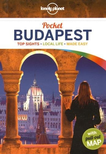 Lonely Planet Pocket Budapest (Travel Guide) by Lonely Planet, Fallon, Steve (June 12, 2015) Paperback