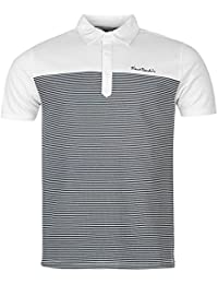 "Polo Pierre CARDIN ""Stripe S63"""
