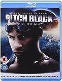 Pitch Black [Blu-ray][Region Free]