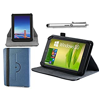 Awesome Laptop Bag Parent blue blue 5 -Aluratek CINEPAD