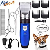 Dog Hair Clippers Review and Comparison