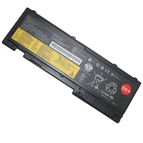 BPXLaptop Battery 6Cell 42T4844 42T4845 42T4846 0A36287 66+ 11.1V 44Wh for Lenovo ThinkPad T420s T420si 0A36287