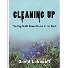 Cleaning Up (English Edition)