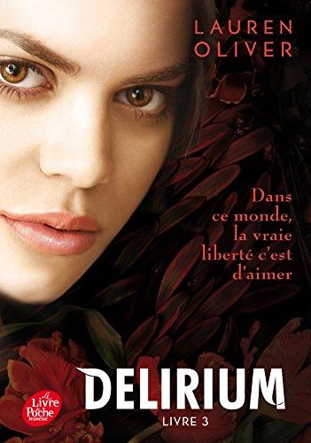 Delirium - Tome 3 - Requiem