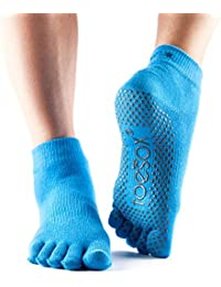 ToeSox® With Toe Ankle Skydiver