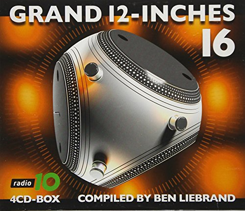 Various - Grand 12 Inches 16