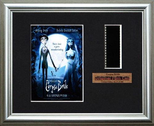 Corpse Bride–gerahmtes Bild (S)
