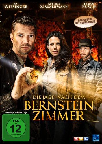 Die Jagd nach dem Bernsteinzimmer (Film Die Jagd)