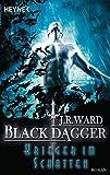Image de Krieger im Schatten: Black Dagger 27 - Roman